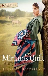 Miriam's Quilt Cover
