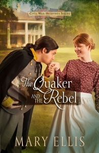 Quaker and the Rebel, The