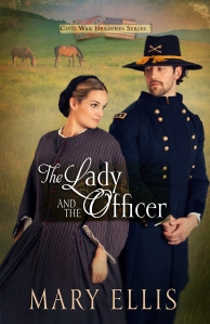 Lady and the Officer, The