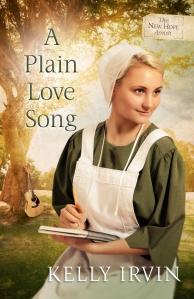Plain Love Song A