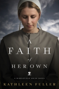 A Faith of Her Own 9.29.14